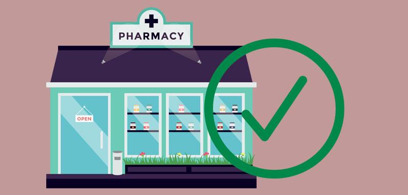 Online apotek